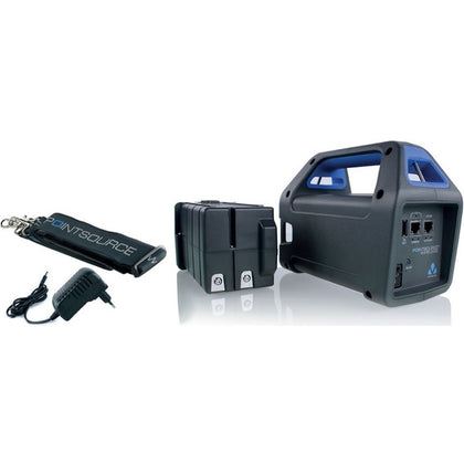 Veracity POINTSOURCE CCTV Wireless Installation Device