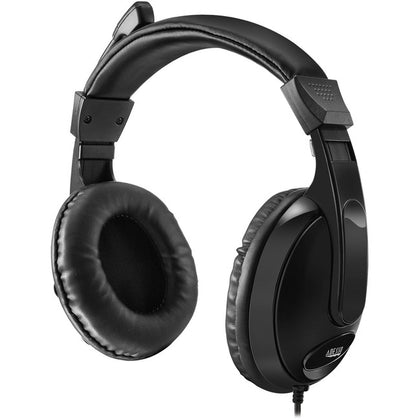 Adesso Xtream H5 - Multimedia Headset with Microphone