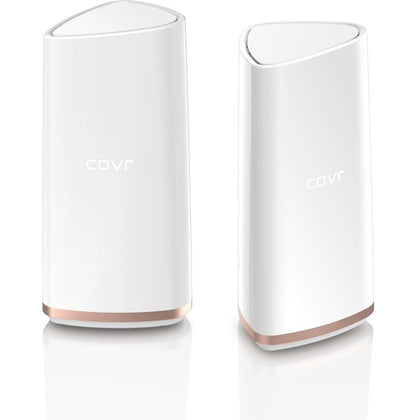 D-Link Covr COVR-2202 IEEE 802.11ac 1.24 Gbit-s Wireless Access Point
