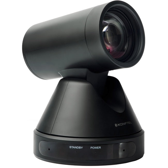 Konftel Cam50 Video Conferencing Camera - 60 fps - Charcoal Black - USB 3.0