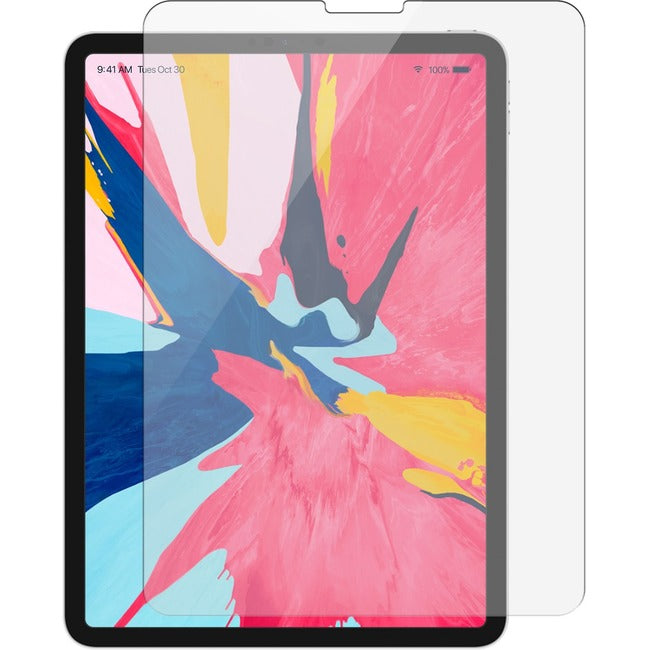 Targus Tempered Glass Screen Protector for iPad Pro (11-Inch) Transparent