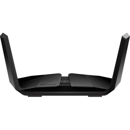 Netgear Nighthawk RAX120 IEEE 802.11ax Ethernet Wireless Router