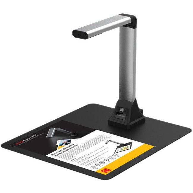 Kodak NuScan Q500 Document Camera
