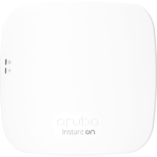 Aruba Instant On AP12 IEEE 802.11ac 1.56 Gbit-s Wireless Access Point