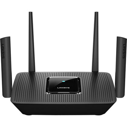 Linksys Max-Stream MR9000 IEEE 802.11ac Ethernet Wireless Router