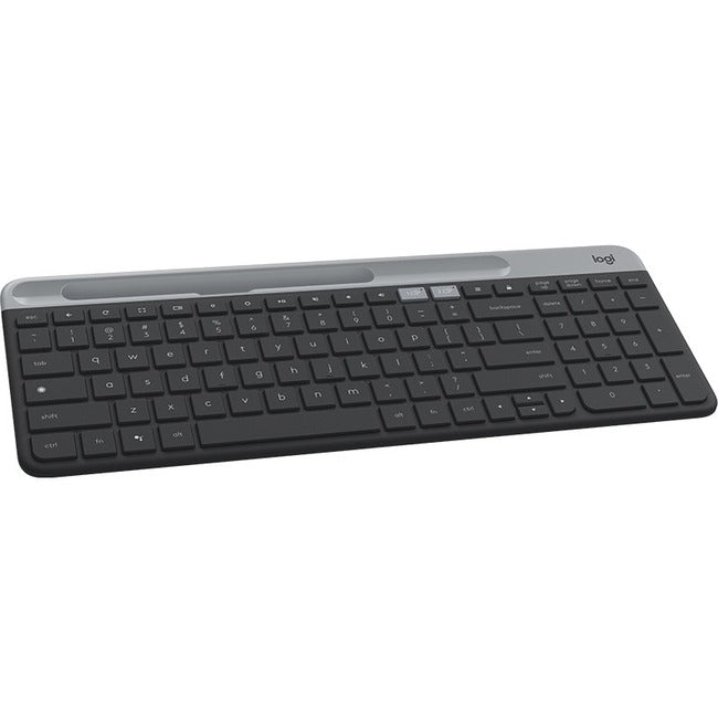 Logitech K580 Slim Multi-Device Wireless Keyboard Chrome OS Edition