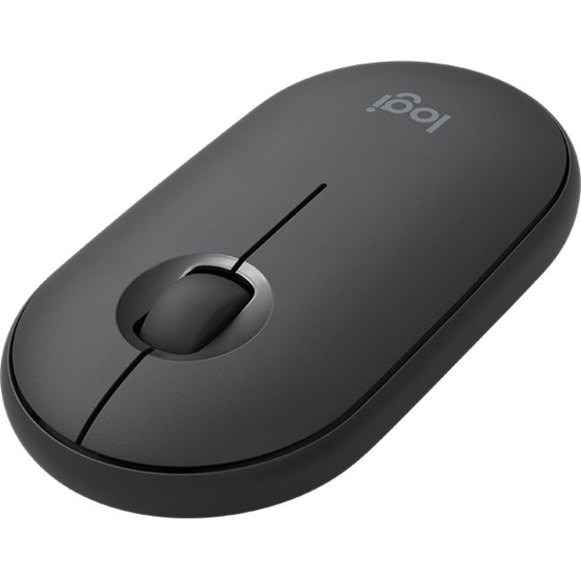 Logitech Pebble Wireless Mouse M350