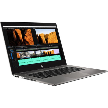 HP ZBook Studio G5 15.6