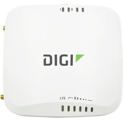 Digi EX15 IEEE 802.11ac 2 SIM Ethernet, Cellular Modem-Wireless Router