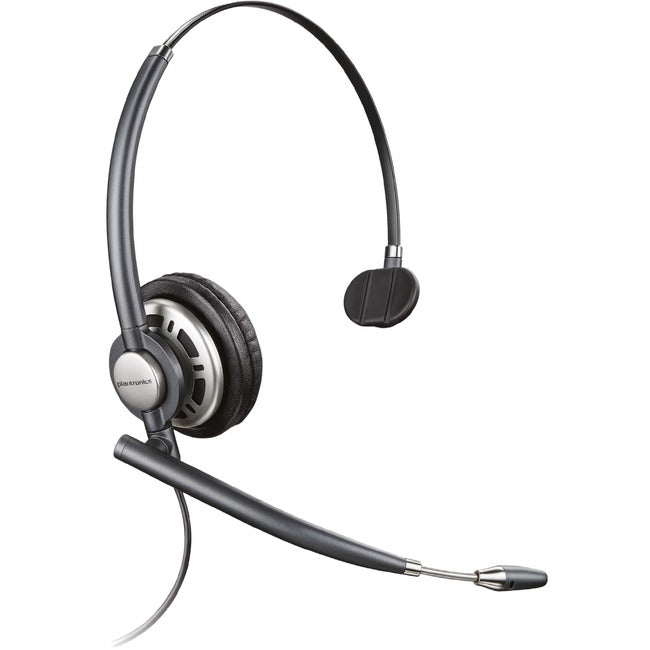 Plantronics EncorePro 700 Digital Series Customer Service Headset Noise Cancelling Mic