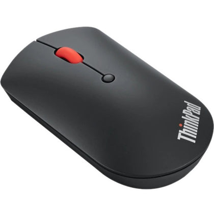 Lenovo ThinkPad Bluetooth Connection Silent Mouse Adjustable DPI Controls
