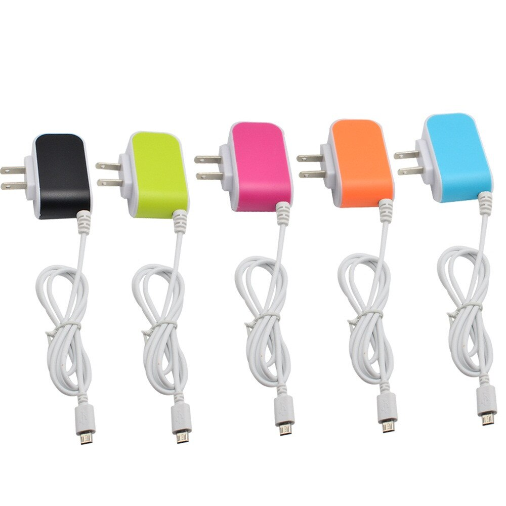 Triple USB Port Charger