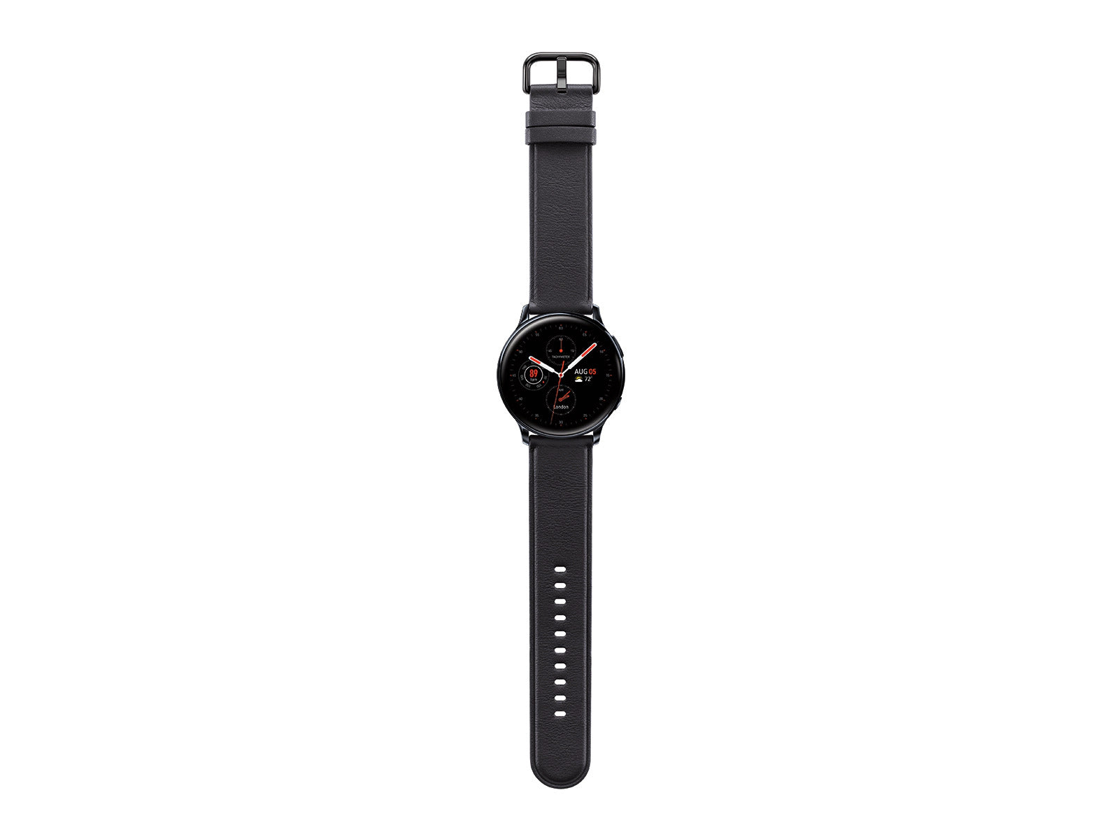 Samsung Galaxy Watch Active2 (40mm), Black (LTE)