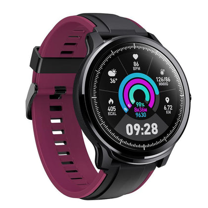 Smart Watch IP68 Waterproof Full Touch Smart Watch Heart