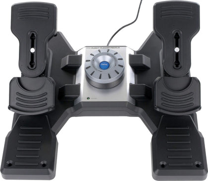 Saitek Pro Flight Rudder Pedals for PC