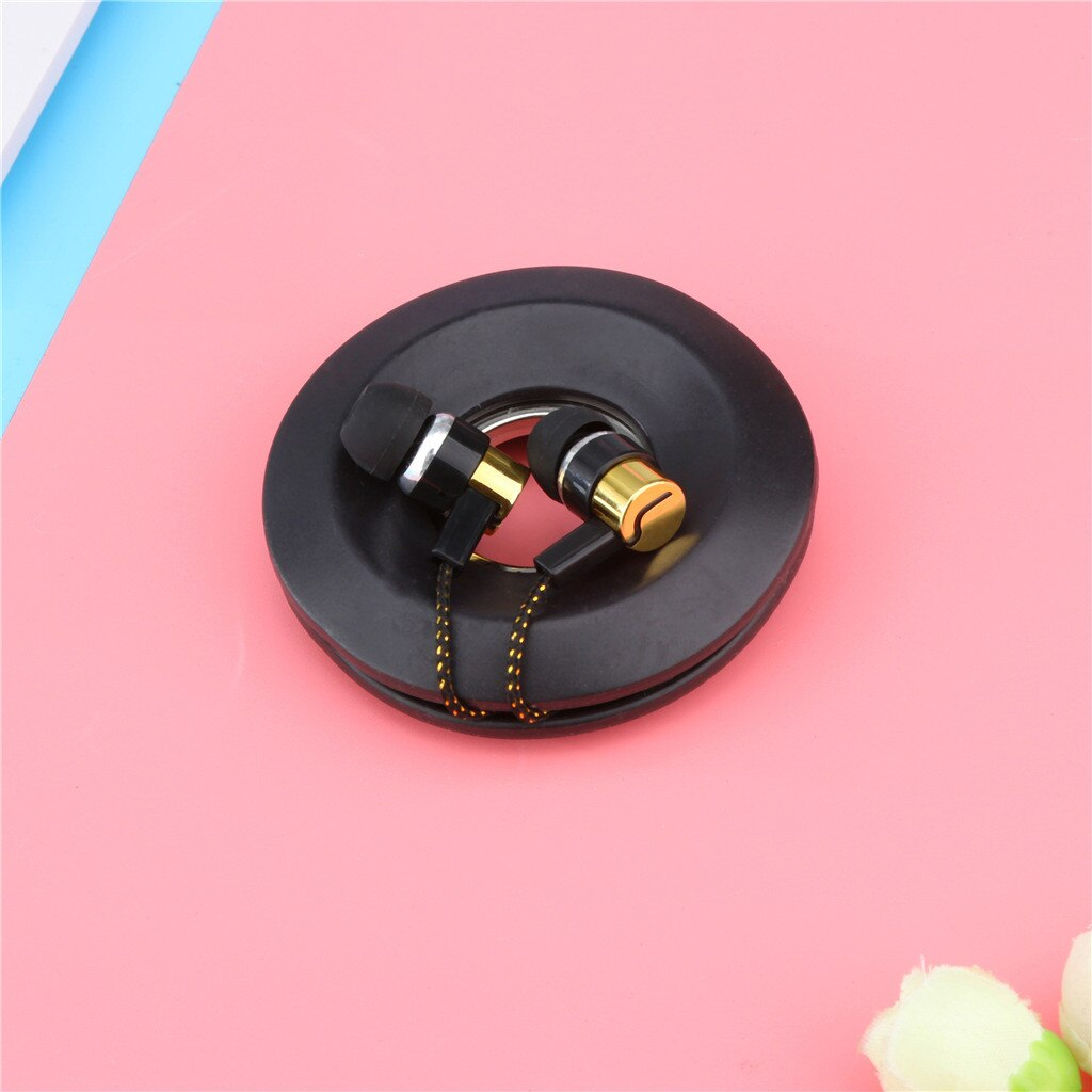 Wire Cable Wrap Winder Cord Reel Manage Case Cable Keeper