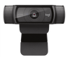 Logitech C920 HD PRO WEBCAM Full HD 1080p Video Calling with Stereo Audio