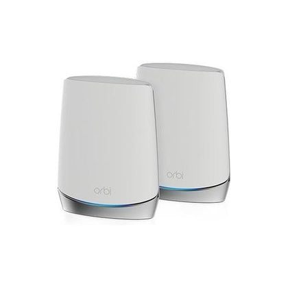 Netgear Orbi Tri Band Mesh Wifi 6 System Ultra Fast Router