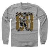 Nate Schmidt Men's Long Sleeve T-Shirt | 500 LEVEL