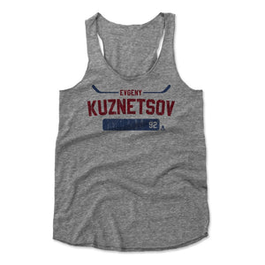 Evgeny Kuznetsov Women's Tank Top | 500 LEVEL