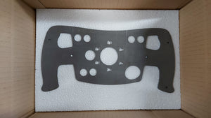 RAW PLATE Rim F1 Open Wheel for T300 GTE