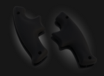 Handles set for F1 Acelith Mods - Soft Touch Paint