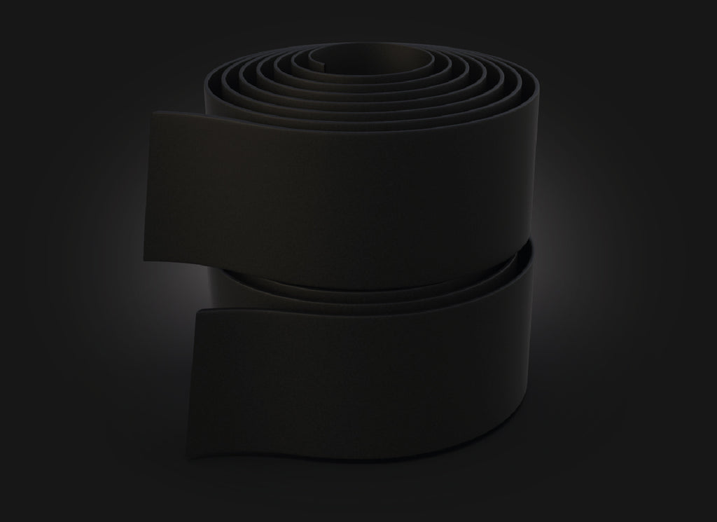 Overgrip Tapes with smooth surface