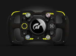 MOD - GT Style Rim for Thrustmaster T-GT