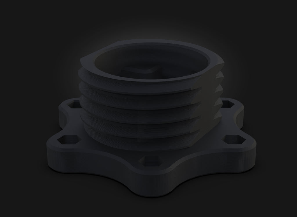 Thrustmaster 70mm Universal Adapter for OSW Wheels