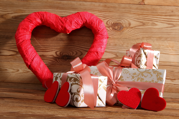 5 Great & Unique Valentine's Gifts For Your Partner