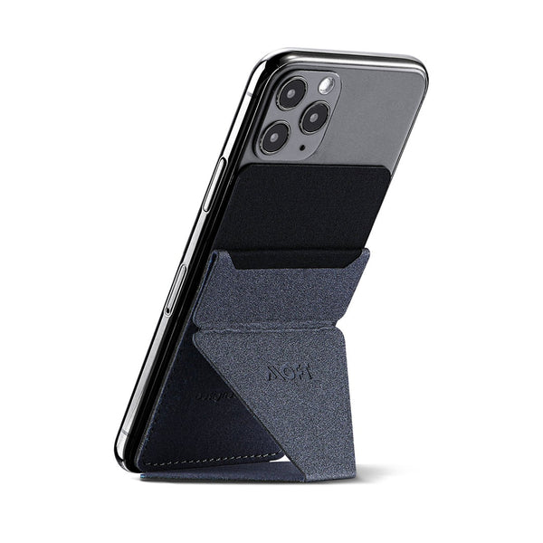 MOFT X Phone Stand - Foldable, Ultra-Slim & Lightweight front view