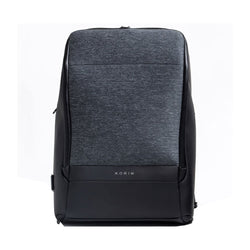 FlexPack Pro by Korin - Anti-Theft, Spacious Backpack front view
