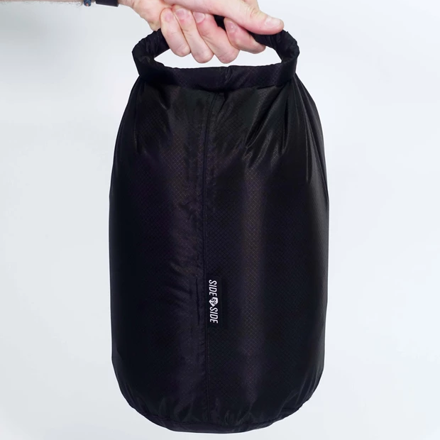 Dry Bag 10L – Durable, Sturdy & Compact Dry Bag carried by hand
