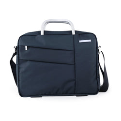 Lexon Airline 14 – Stylish Laptop & Document Bag front view