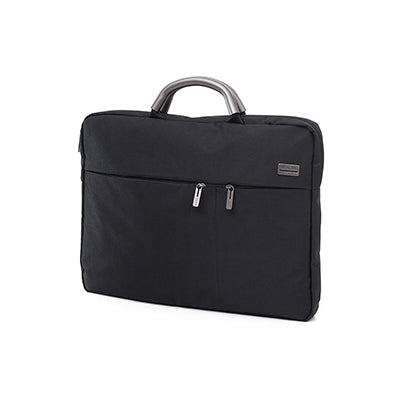 Lexon Simple Document Bag (Airline/Premium) – Slim Work Bag front view
