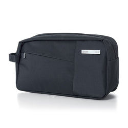 Lexon Toiletry Bag (Airline/Premium) – Multi-Pocketed front view