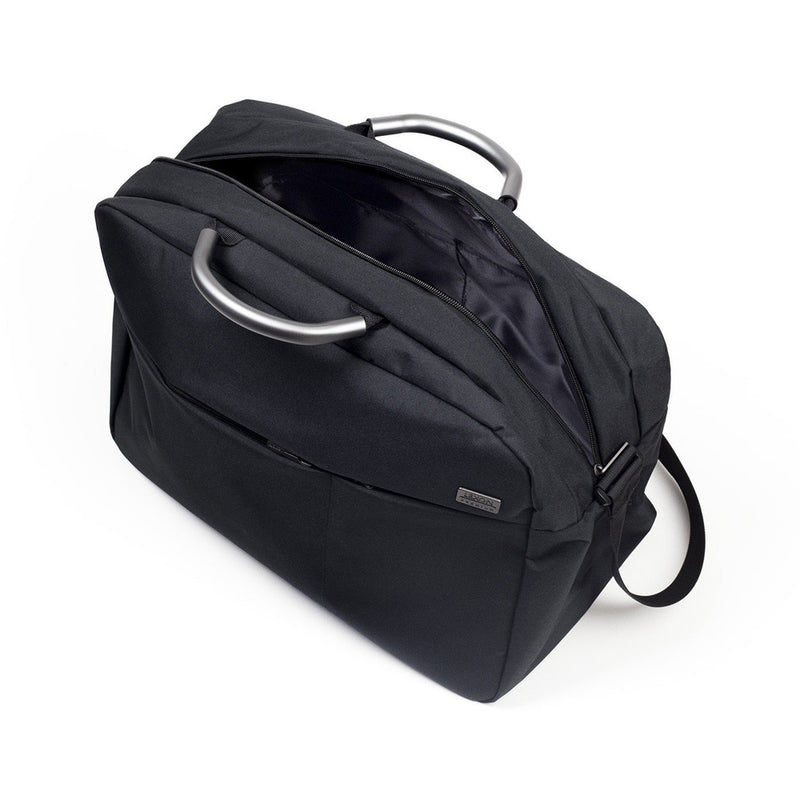 Lexon Duffle Bag (Airline/Premium) – Sleek Sports Bag inner compartments view