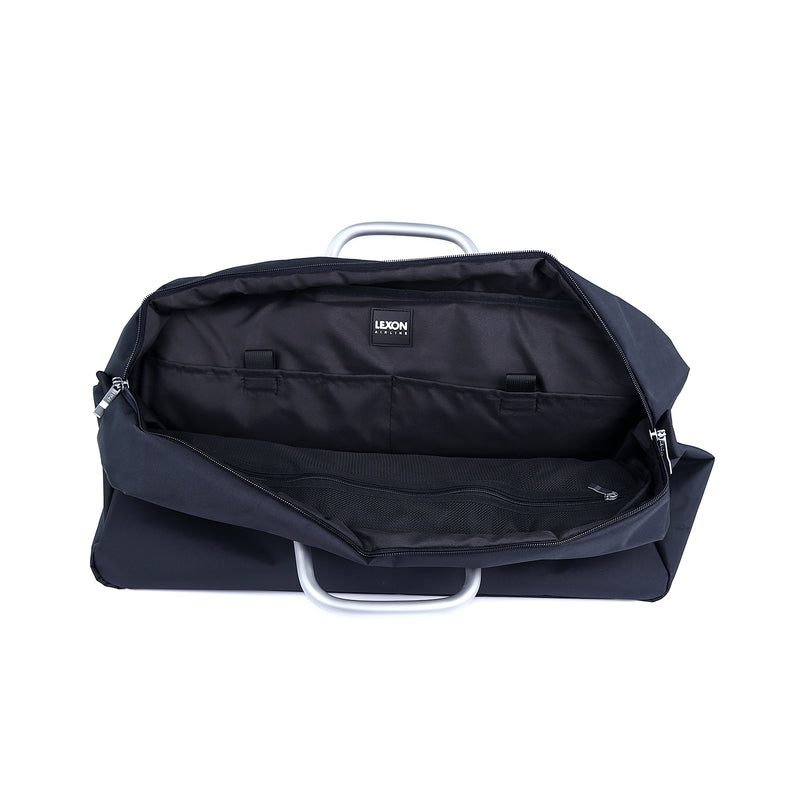 Lexon Duffle Bag (Airline/Premium) – Sleek Sports Bag inner space for items