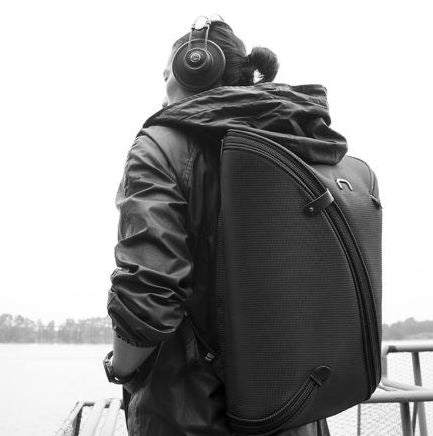 NIID UNO I Backpack – Stylish & Practical, hardy backpack