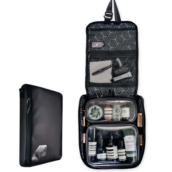 Travel Packer – Leakproof Toiletry Bag Organizer