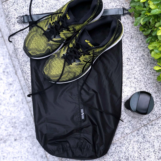 Dry Bag 10L – Durable, Sturdy & Compact Dry Bag good size for shoes