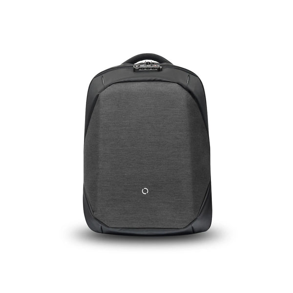 ClickPack Basic by Korin – Secure, Multi-functional Backpack front view