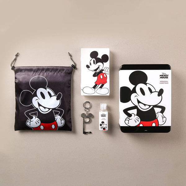 Disney Care Pack Set
