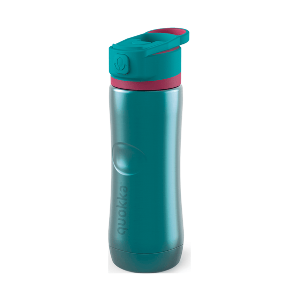 Quokka Stainless Steel Bottle SPRING – Outdoor Friendly Design