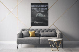 DREAMS - A Philosophy of Life Canvas, Co.
