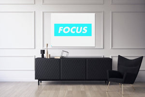 FOCUS - A Philosophy of Life Canvas, Co.