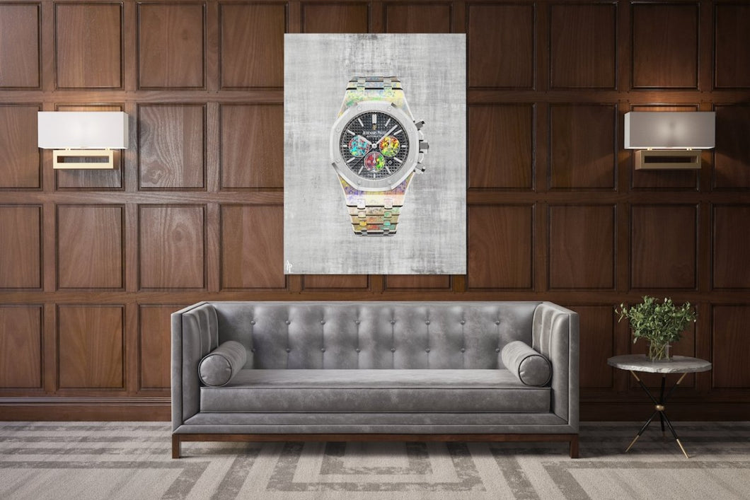 The Royal Oak - A Philosophy of Life Canvas, Co.