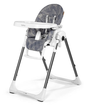 Highchair Prima Pappa Zero 3 |  Denim