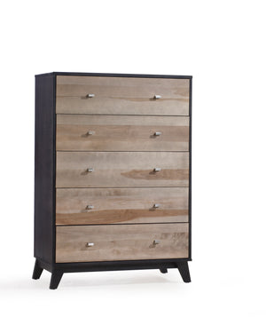 Versailles 5-Drawer Chest