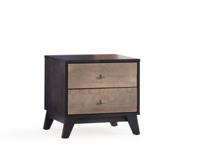Versailles 2-Drawer Nightstand